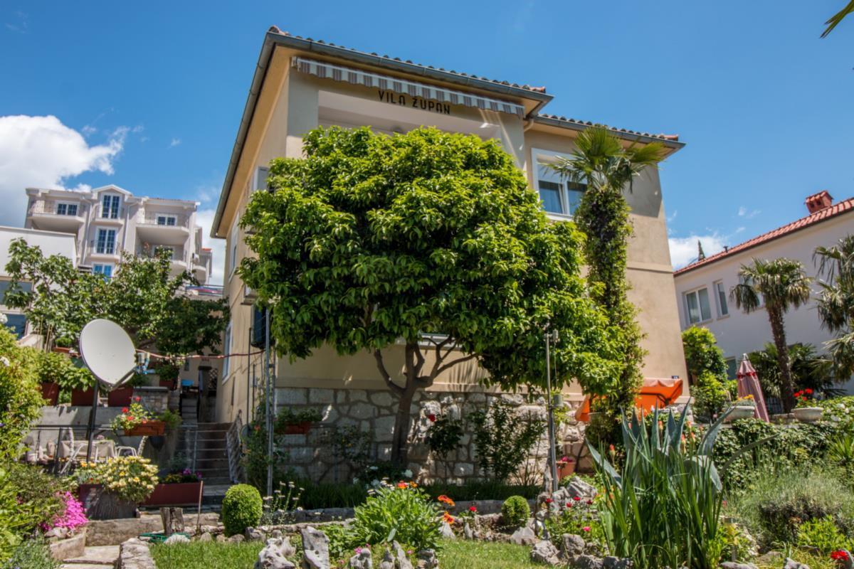 Appartamenti Villa Zupan