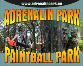 Adrenalin park Crikvenica